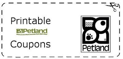 Printable Petland Coupons