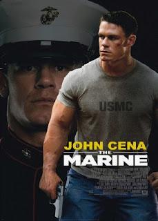 Lính Thủy Đánh Bộ 1 - The Marine 1