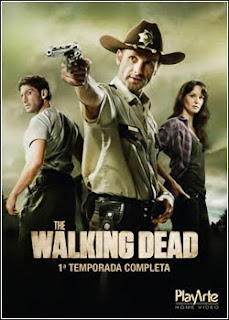 The Walking Dead 1ª Temporada Dublado