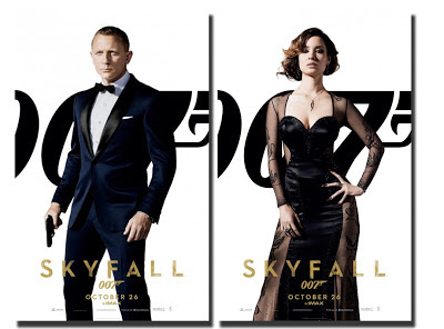 Skyfall Oscar nomination Best Picture