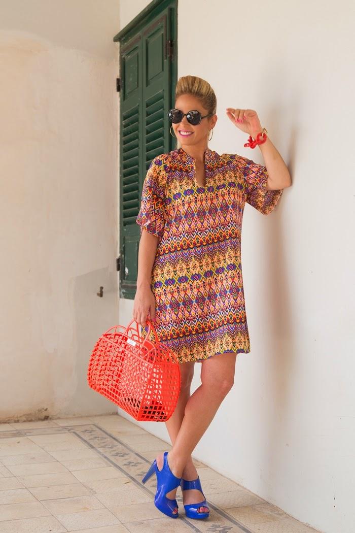 בלוג אופנה Vered'Style - דיוטי מוטי, יותר אופנה פחות כסף