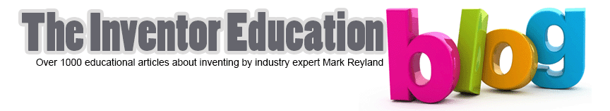 Mark Reyland, inventor, inventing,