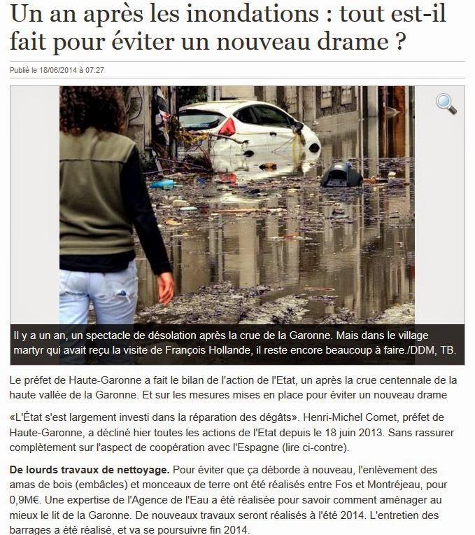 http://www.ladepeche.fr/article/2014/06/18/1902651-an-apres-inondations-tout-est-fait-eviter-nouveau-drame.html