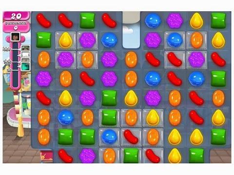 My New Sugar Rush