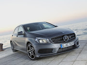 mercedes a class 2013. This can score the new 2013 AClass not only looks at . (mercedes class )