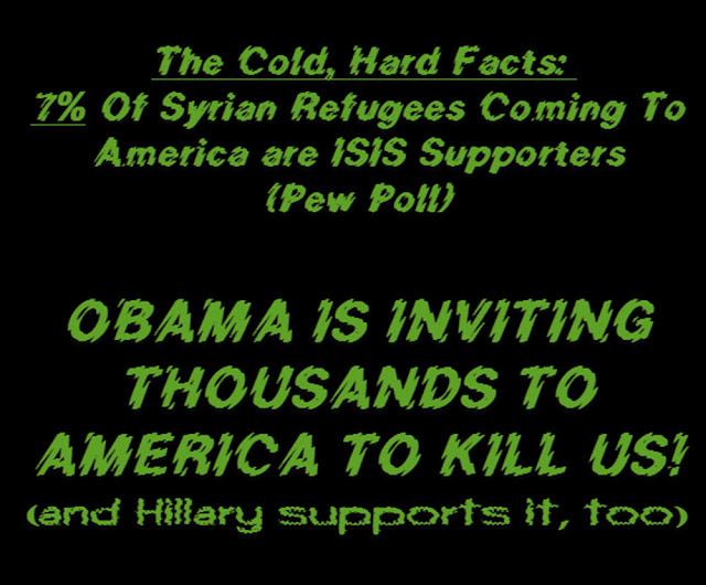 http://www.zazzle.com/cold_hard_facts_obama_importing_people_to_kill_us_poster-228863060437639295