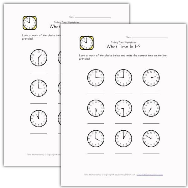 what time is it worksheets worksheets for children. Black Bedroom Furniture Sets. Home Design Ideas