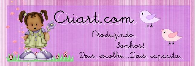 Criart.com - Lembranças personalizadas
