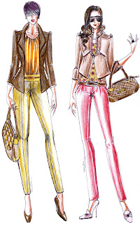 10 Tips Untuk Menjadi Trend Center, berpenampilan sederhana, fashion, Gaya hidup, Hubungan fashion dan psikologi pemakainya, Trend Center, Trend Fashion, Uniknya berpenampilan sederhana,