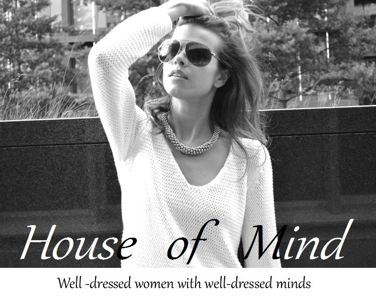 House of Mind