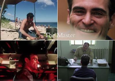 The Master Película protagonizada por Philip Seymour Hoffman y Joaquin Phoenix. - La cienciología fue fundada por un charlatán carismático, estafador y compulsivo mentiroso llamado Lafayette Ron Hubbard