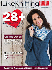 I Like Knitting February Issue