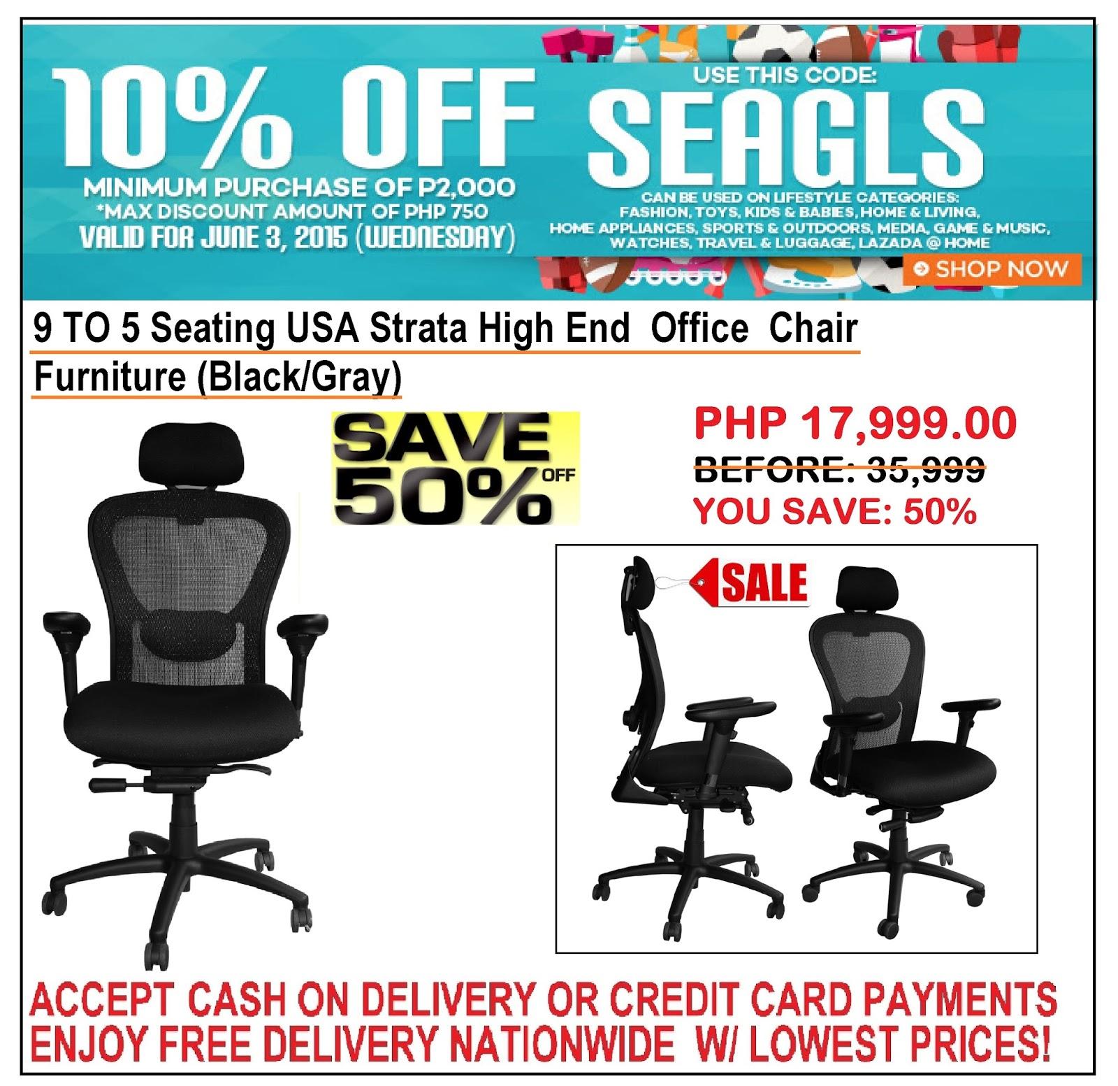 Cost u less office furniture manila furniture supplier for Top 10 furniture brands in usa