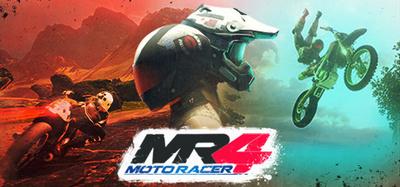 Moto Racer 4 Sliced Peak-PLAZA