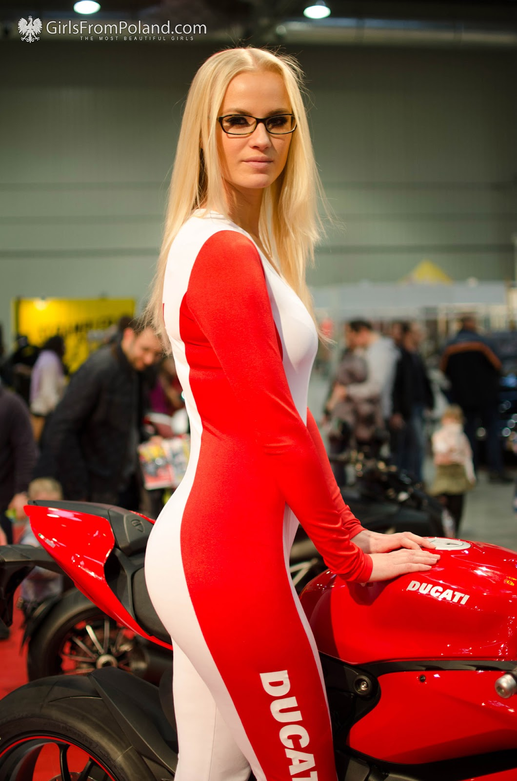 7 Wystawa Motocykli i Skuterow  Zdjęcie 121