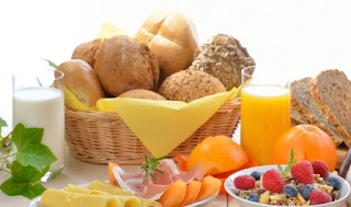 DEFINISI &TIPS Makanan Sehat – Yakin Sudah Paham ?