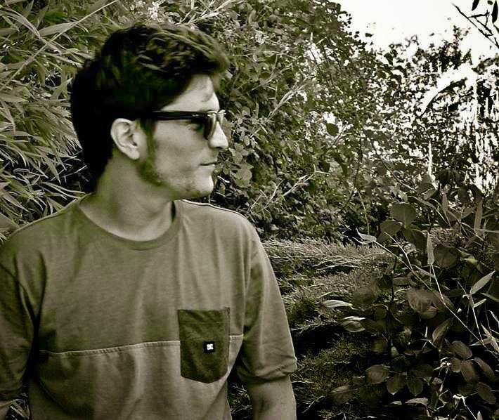 Exclusive: Enzo Leep - Kendang EP