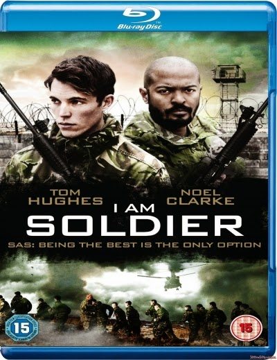 download film gratis i am soldier