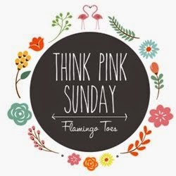 Think Pink Sundays