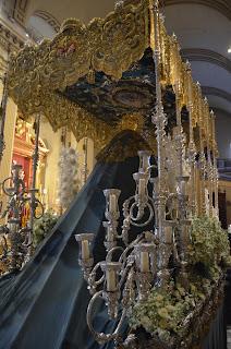 Sta. María de Consolación - Sevilla