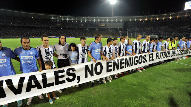 LOS ETERNOS RIVALES, BELGRANO – TALLERES SE ENFRENTAN POR COPA ARGENTINA