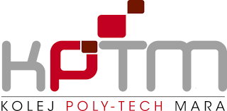 Logo Kolej Poly-Tech MARA