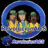 AZUL logo Revolucionacs azul Prefeitura entrega Motos para os Agentes Comunitários de Saúde Trabalharem: