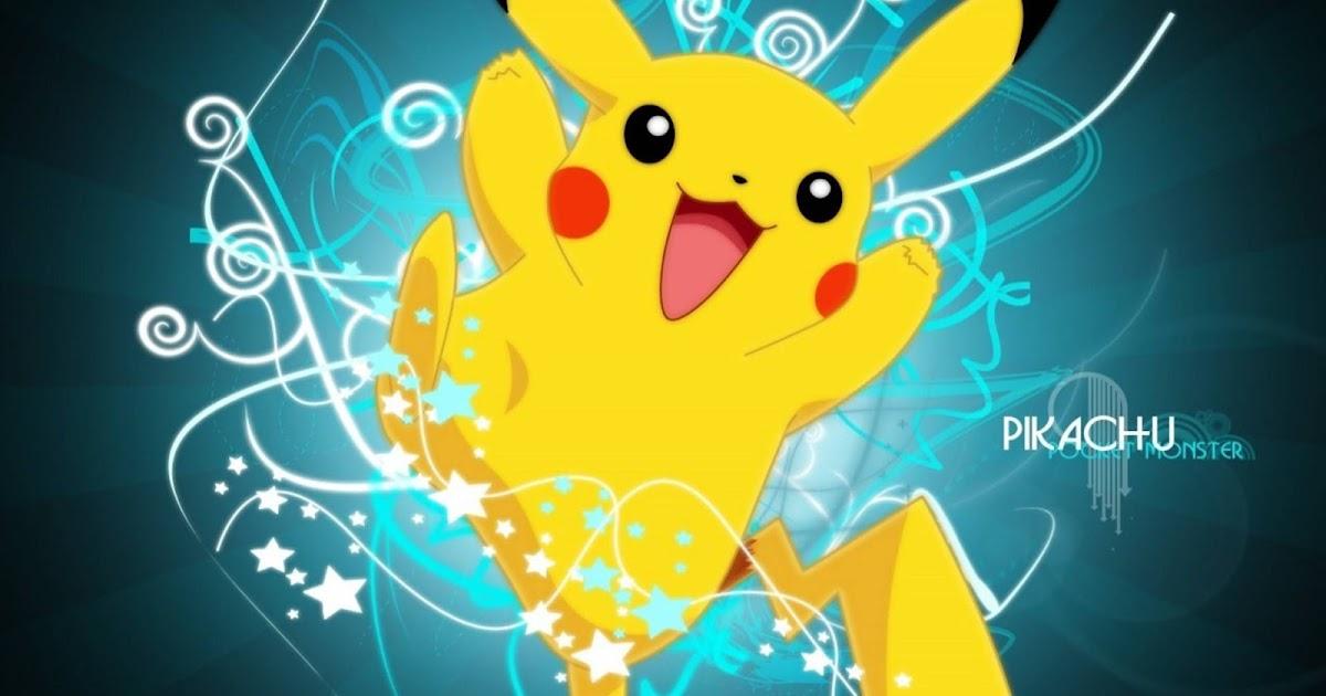 cute pikachu fondo de - photo #15