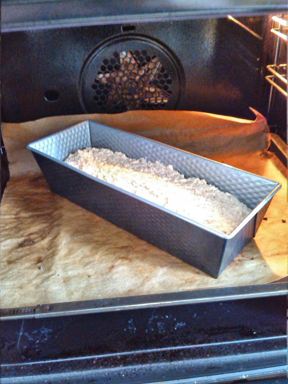 My Vegan Cookbook Okara Mandel Kuchen