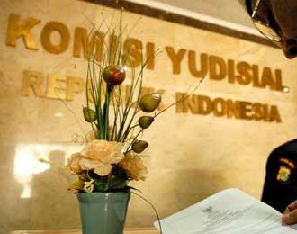 Lowongan Kerja Komisi Yudisial Indonesia Mei 2013