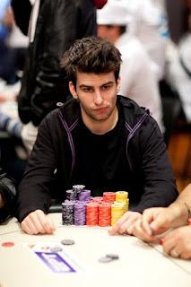european poker tour ept san remo Georgios Manousos