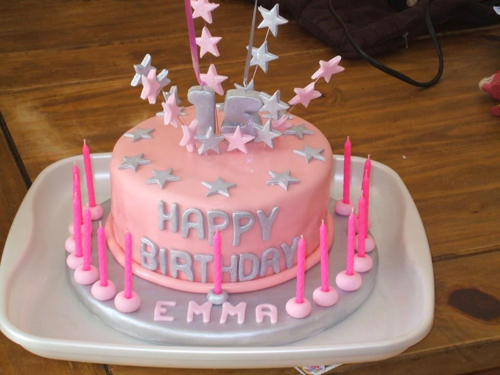 girls birthday cake design ideas cake design and decorating ideas
