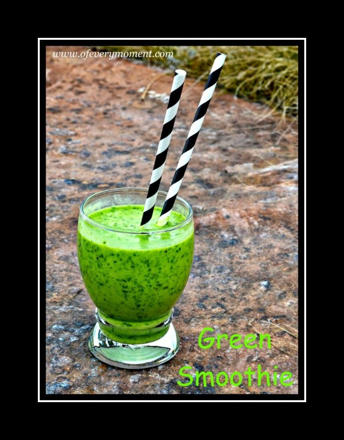 smoothie, recipe,