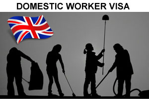 UK Domestic Workers