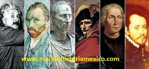 Historia de Mexico l Teotihuacanos, Mexicas, Porfiriato, Olmecas
