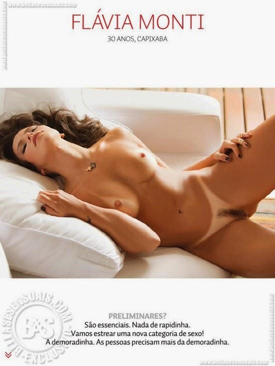 Sexy da Carol Dias - Flavia Monti  - Gaby Souza - 204