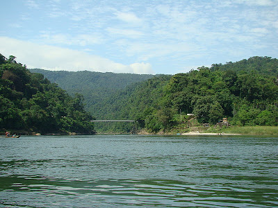 Natural Sylhet Tour