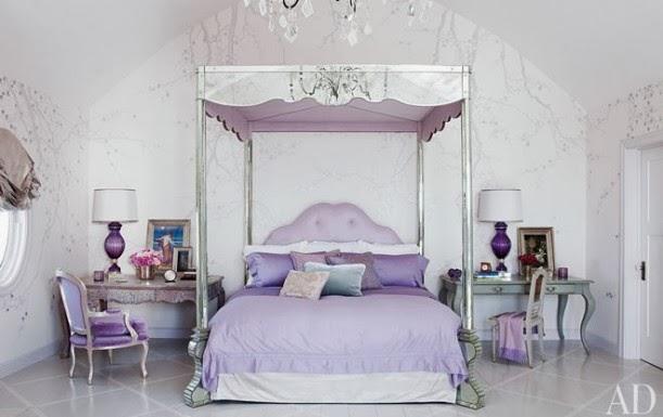 Little Girls Bedroom Canopy
