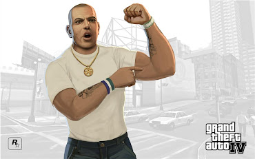 #24 Grand Theft Auto Wallpaper