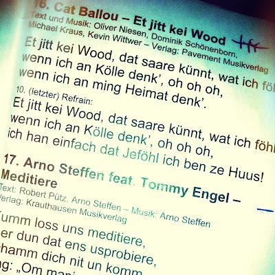 Cat Ballou Et jitt kei Wood