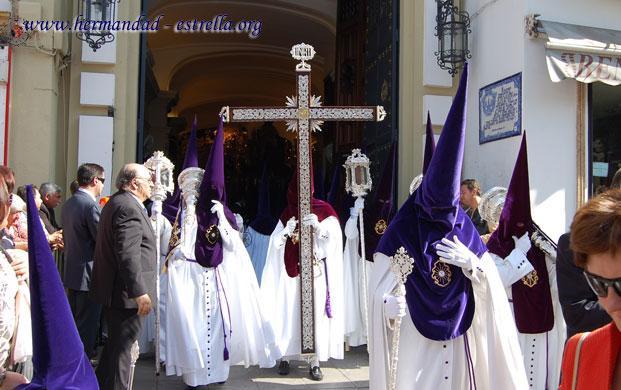 Retransmisión de la Estrella de Triana - Domingo de Ramos. Domingoderamos2009.20