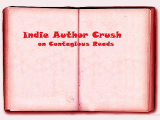 Indie Author Crush is back for this week!!! Not for readers under 18 Sorry!