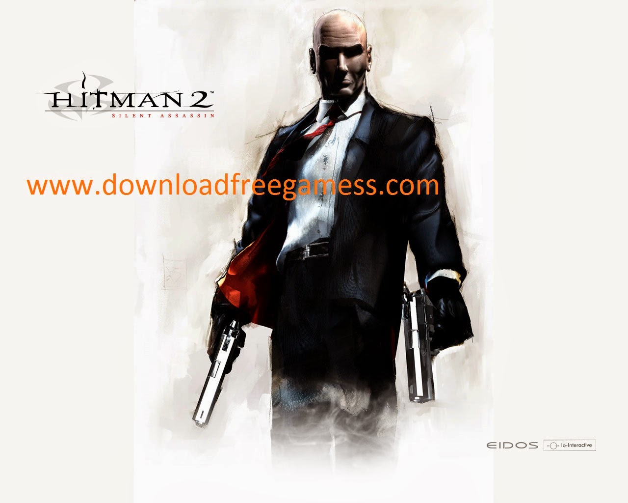 Download Hitman 2