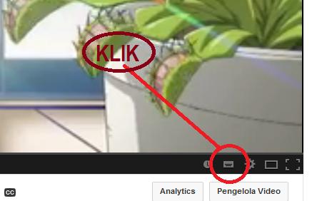 Youtube Teks 1