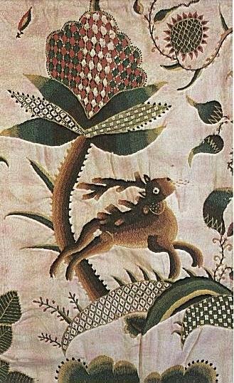 najstarsze hafty