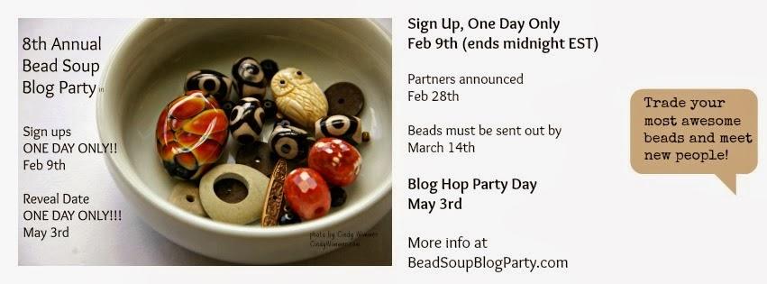 Bead Soup!