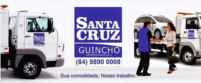 Santa Cruz Guincho
