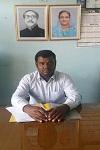সরকারি প্রাণী সম্পদ কর্মকর্তা মো:ইব্রাহিম মিয়া