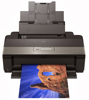 Принтер  Epson Stylus Photo R1900