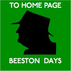 BEESTON DAYS HOME